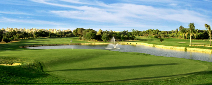 The Academy Course  at  Dreamland Golf Resort