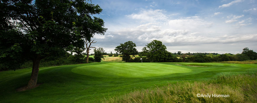 Batchworth Park Golf Club