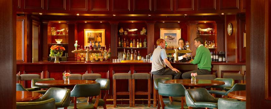 Adare manor oak room menu