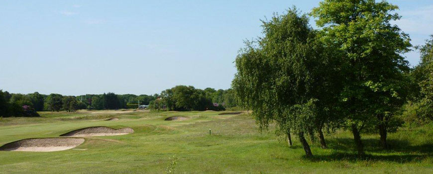 Course at Fairhaven Golf Club Image