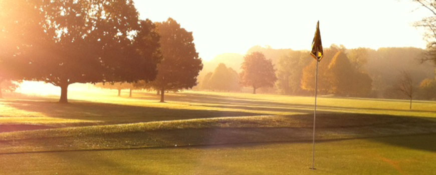 East Herts Golf Club