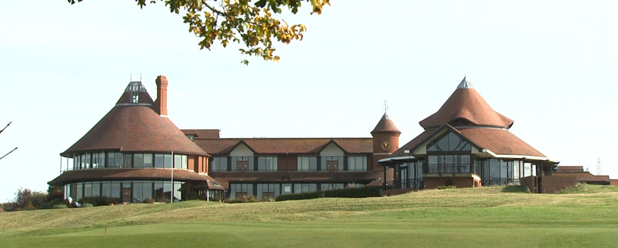 East Course at East Sussex National Golf Resort and Spa in East Sussex