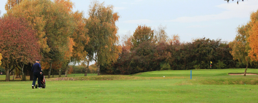 Golf Courses in Cambridgeshire