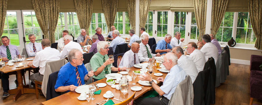 Course at Heacham Manor Hotel and Golf Club Image