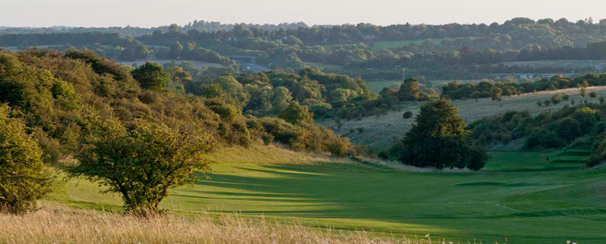 Hockley Golf Club