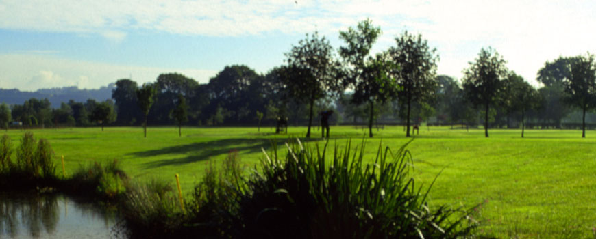 Pryors Hayes Golf Club