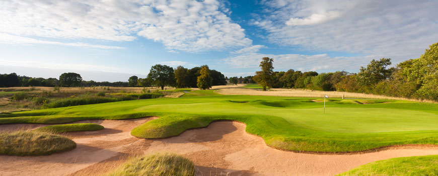 Rockliffe Hall Hotel Golf and Spa at Rockliffe Hall Hotel Golf and Spa in Durham