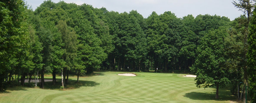 Golf Courses in Herefordshire