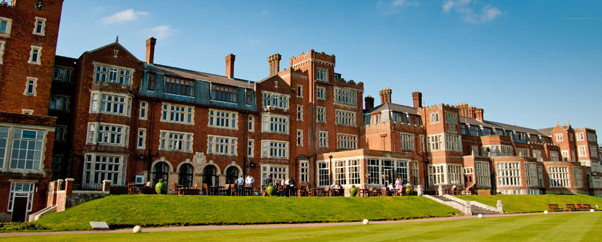 Heathrow Short Stay >> De Vere Selsdon Estate | iSpyGolf - The Web's Most Visual Golf Club and Golf Break Search