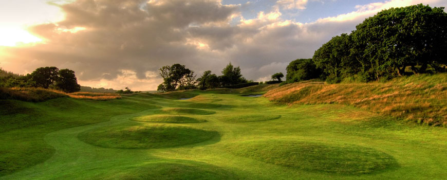 Nicklaus Course  Course at St Mellion International Resort Image