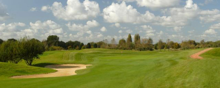 Golf Courses in Middlesex