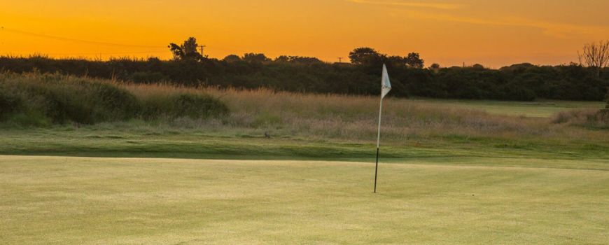 Course at Thorpeness Golf Club & Hotel Image