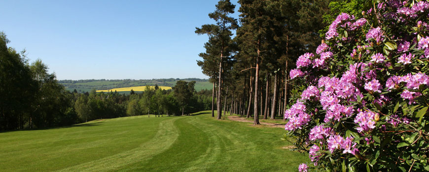 Westerham Golf Club at Westerham Golf Club in Kent
