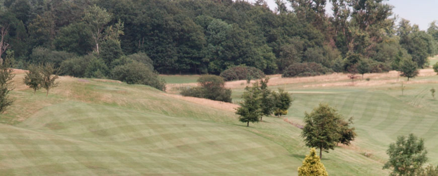 Course at Whitehill Golf Club Image