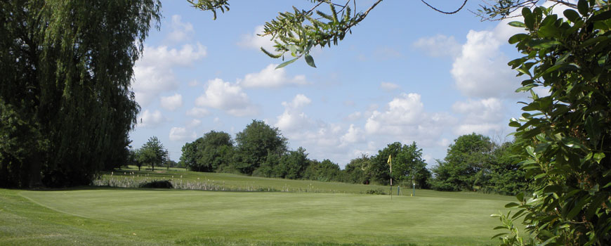Abbotsley Course Course at Abbotsley Golf Hotel Image