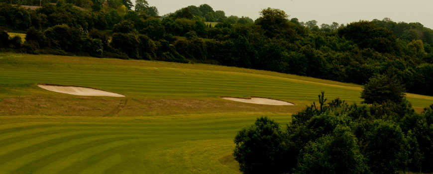 Boughton Golf Club at Boughton Golf Club in Kent