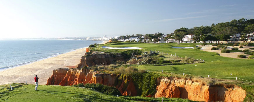 Royal Course at Vale Do Lobo