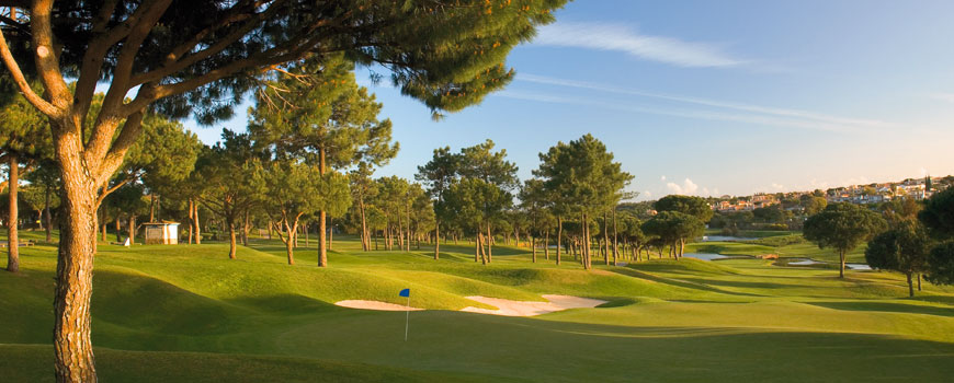 The Pines and The Olives at Pinheiros Altos Golf Spa and Hotels