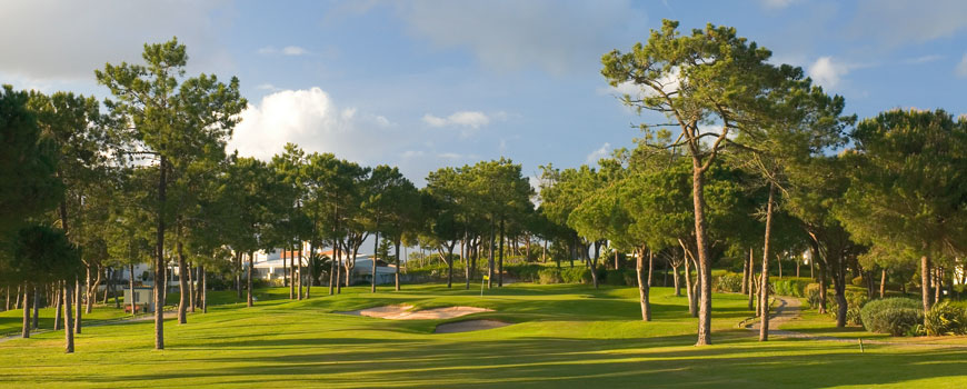 The Olives and The Corks at Pinheiros Altos Golf Spa and Hotels