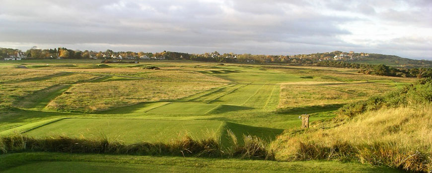 Course at Muirfield Image