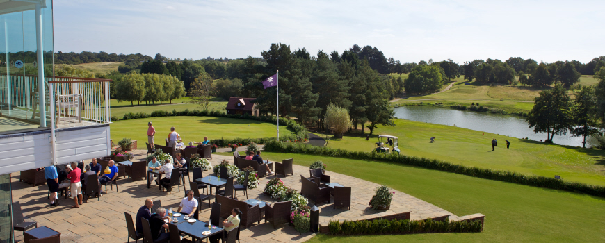 The Constable Course at Stoke by Nayland Hotel Golf and Spa Image