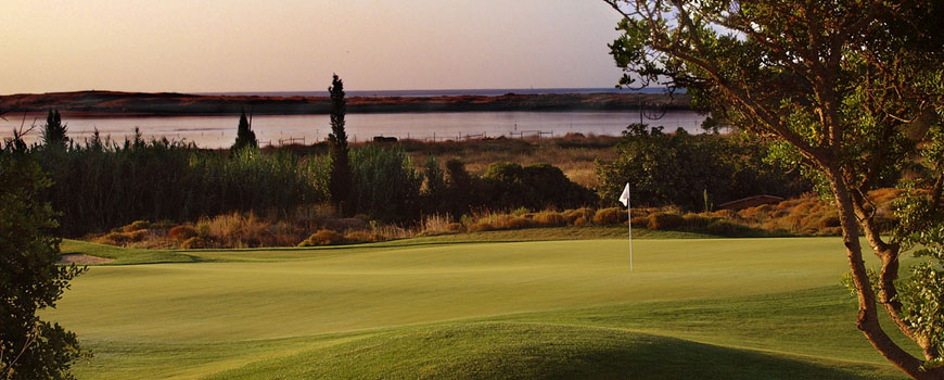 Alvor and Lagos Course at Onyria Palmares Beach and Golf Resort
