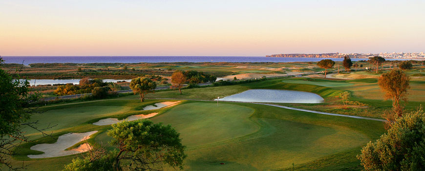Alvor and Praia Course at Onyria Palmares Beach and Golf Resort
