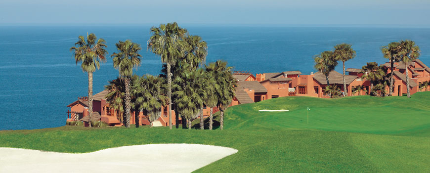 Abama Golf & Spa Resort  at  Abama Golf and Spa Resort
