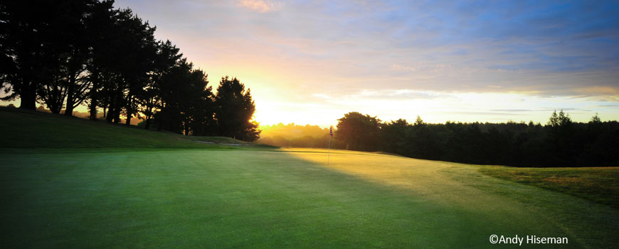 Kernow Course Course at St Mellion International Resort Image