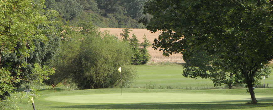 Cromwell Course Course at Abbotsley Golf Hotel Image
