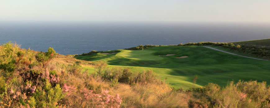 Pezula Championship Course Golf Course Included In Western Cape Golf 10 Night Package at Arabella Hotel and Spa