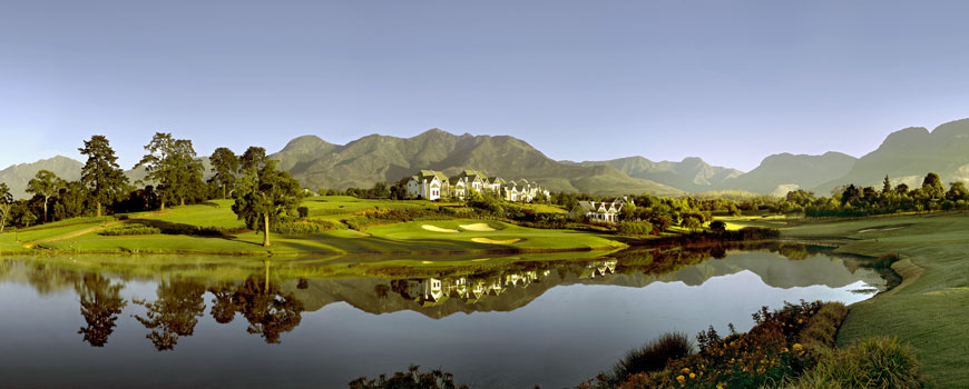 Montagu at Fancourt