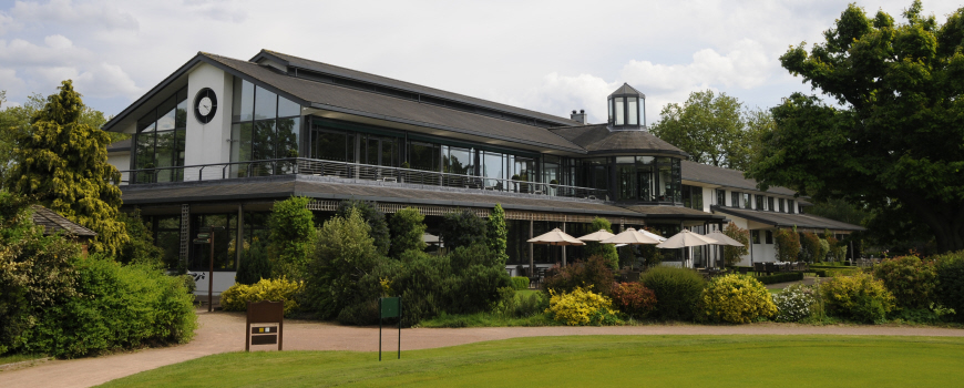 Pam Barton Course Course at Royal Mid-Surrey Golf Club Image