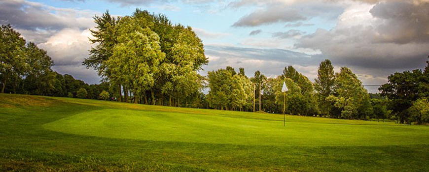 South Petersfield Course at Petersfield Golf Club Image