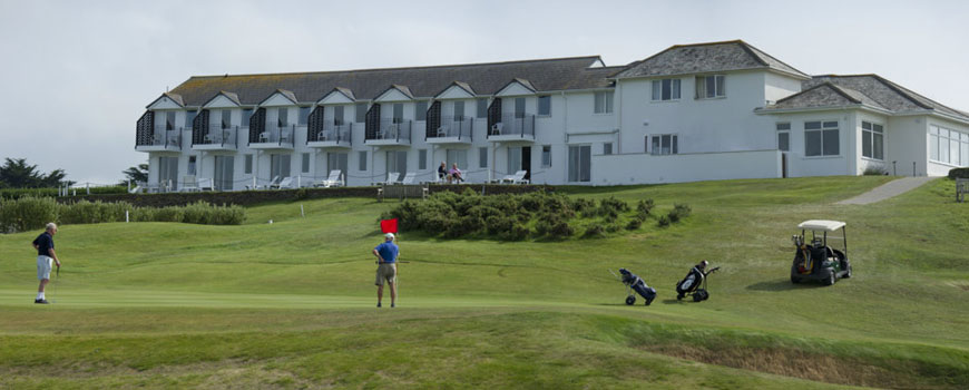 Headland Course Course at Trevose Golf and Country Club Image