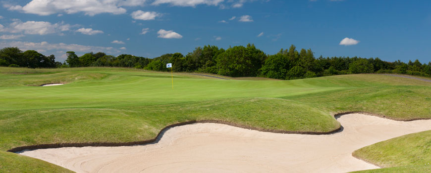 Cathedral Course Course at Ramside Hall Hotel and Golf Club Image