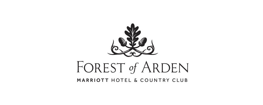 Forest of Arden, Marriott Hotel & Country Club