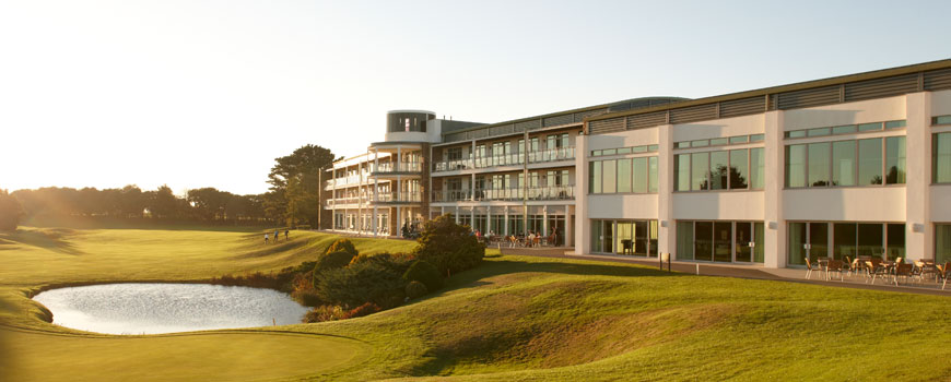 Golf Breaks at St Mellion International Resort